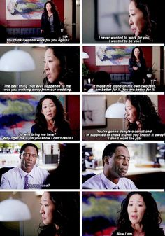 Grey's Anatomy - THIS