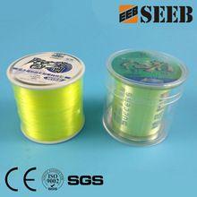 [Outdoor Sports] High quality glow dark fishing nylon monofilament line