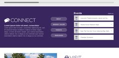 http://dribbble.com/shots/1266027-Lipscomb-University/attachments/173676  in flat design, one problem that exists is the calls to action (links, btns) are hard to differentiate from everything else. i like the idea that just through the use of shape you can do it. square for inputs and data, and everything... except for button and links. make those rounded.then they need no shadow or gradient or border.