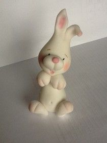 bunny  sugar art  CARLOS LISCHETTI  ARTE EN AZUCAR * SUGAR ART