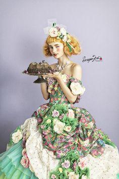 SugarKei(シュガーケイ) 京都でシュガーケイのウェディングドレスの取扱