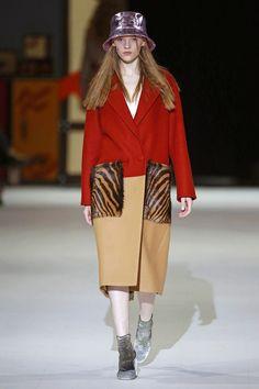 The Coat by Katya Silchenko, Look #17