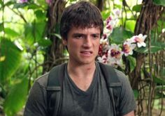 Which Josh Hutcherson Movie Character is My Dream Guy? My Result: Sean Anderson in 'Journey 2: The Mysterious Island' Like Sean, you're always up for an adventure. Whether it's taking a spontaneous camping trip or doing something a little more daring like sky diving, you'd much rather be out exploring the world than sitting at home.  Read more: http://quizzes.teen.com/taken/294/1/4774741/#ixzz2xO8Gkuwg