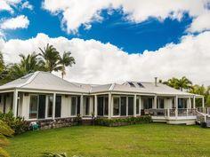 Hawaii Tropical House Plans | HAWAIIAN STYLE HOUSE PLANS - Home ...