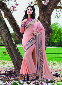 Link: http://www.areedahfashion.com/sarees&catalogs=ed-4060 Price range INR 3,867 to 5,273 Shipped worldwide within 7 days. Lowest price guaranteed.