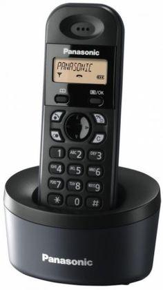 Panasonic - Telefon fix KX-TG1311FXH - 92.34 lei