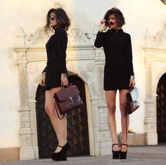 High Fashion Street Style