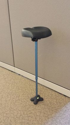 Picture of Leaning stool / human kickstand / wobble chair