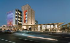 Chandler City Hall | SmithGroup | Slide show | GreenSource