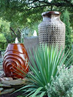#pottedplants #gardening Potted plants can change the dynamics of any surrounding #howto