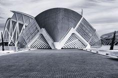 LHemisfèric Valencia Spain Shoot with Sony A6000 and Sony Zeiss 16-70mm F4 Have shown this photo already in my Instagram feed a while ago as square but I think it should show it now in 3:2 ratio  #Hemisferic #ciutatdelesartsilesciencies #Valencia #Spain #ArchitecturePhotography #Architecture #ArchitectureLovers #ig_valencia #insta_bw #monochrome #sonyalpha #Sony #SonyImages #sonya6000 #AdobeRisingStars #AGameofTones #igtravel #igworldclub #instamoments #instapassport #instatravel…