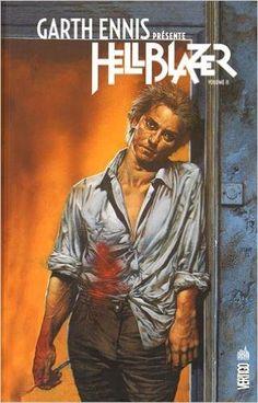 Amazon.fr - Garth Ennis présente Hellblazer tome 2 - Steve Dillon, William Simpson, Garth Ennis, Philippe Touboul - Livres