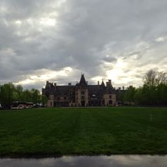The Everywhere Place: Biltmore House