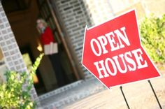 Why you SHOULDN'T ask your Realtor® to host an #openhouse.