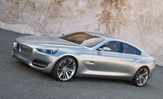 BMW Planning Mega-Luxe 9-series – News – Car and Driver | Car and Driver Blog