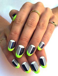 U don't need a man. u need a manicure. #nail #nails #nailart