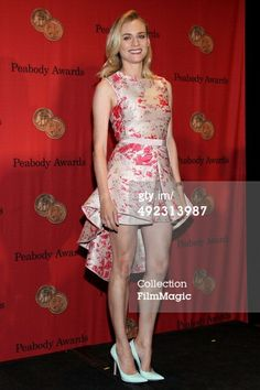 News Photo : Diane Kruger attends 73rd Annual George Foster...