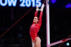 Maggie Nichols Artistic Gymnastics, Women's Gymnastics, Maggie Nichols, Gymnastics Championships, Female Gymnast, Sexy Legs And Heels, World Of Sports, Finals, Bikinis