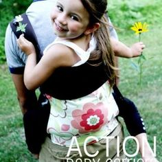 Action baby carrier http://www.partyof5andcounting.com/2013/06/action-baby-carrier-review-giveaway.html