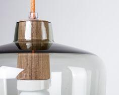 Vandmand lamp detail - Nikolo Kerimov