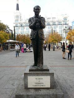 Federico García Lorca (diciembre 2015)
