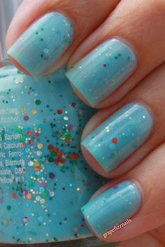 cute nail polish