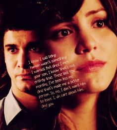 oh my #Waige heart... this is 1 of my fave little speeches from Walter #TeamScorpion