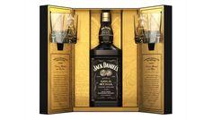 Jack Daniels Rigid Box Packaging