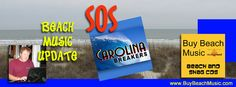 Its Tuesday SOS - Its another day in Paradise for the Society of Stranders. The Carolina Breakers play at the World Famous Spanish Galleon tonight.  The Band