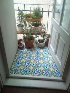 Articima Zementfliesen 453 - articima cement tiles 453