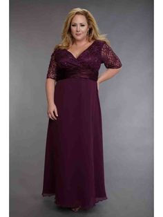 plus size mother of the bride dresses with sleeves | svadbarski