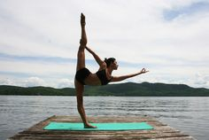 Want to start yoga and be more flexible :)