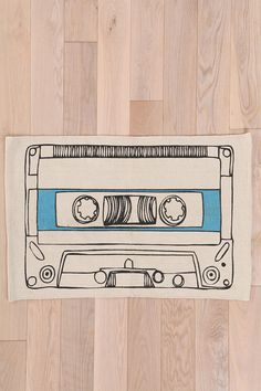 The memories. #mixtapes #urbanoutfitters #cassettes