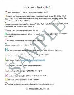 Holiday Letter Dos And DonTs How To Write A Christmas Letter