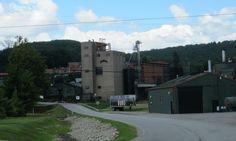 Jim Beam Distillery - Clermont, KY
