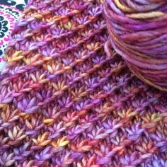 Pattern: Holding Hands, Feeding Ducks. Colorway: Archangel by @malabrigoyarn #knit #knits #knitter #knitting #knitterofinstagram #knittersofinstagram
