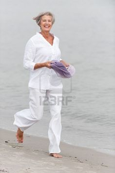 Classic fashion look for a woman over 50. Read ourlaughlines.blog.com