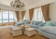 Errikos Kohls Premium Rental Services is a specialised agency based on the island of Paros that offers a variety of premium properties. Villas, Living Area, Living Room, Relax, Teen Bedrooms, Couch, Curtains, Kohls, Interior
