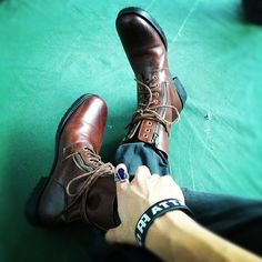Boots  #靴 #ブーツ #shoes #boots