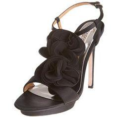 Badgley Mischka Women's Randee T-Strap Sandal