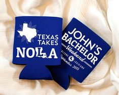 Bachelor Party Favors NOLA Bachelor Party Guys Trip Favors NOLA Texas Bachelor Party Favors Grooms Trip Favors Groomsmen Gifts 1187 by SipHipHooray
