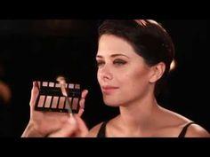 Natura cosméticos - Portal de maquillaje - Natura UNA - Look Parpado Ultra Pigmentado