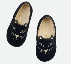 Shoes: mini kitty de Charlotte Olympia