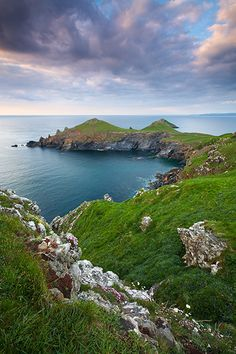 By Cornwall Photos- Polzeath, Cornwall