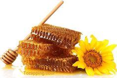 Cómo distinguir la miel natural