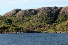 When in Norway you MUST take a ferry ride! Don't believe me? Just look at those photos! awomanafoot.com