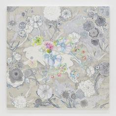 染谷悠子「花のひらく音を聴く」