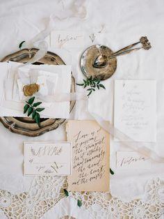 Wedding polygraphy. Kseniya Bunets Photography