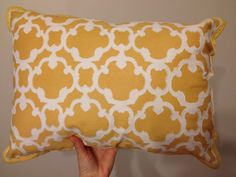 find great placemats on sale that would look awesome as throw pillows, use a seam ripper on one end, stuff with batting, then sew back up! Sewing Crafts, Sewing Projects, Craft Projects, Diy Crafts, Sewing Ideas, Crafty Craft, Crafting, So Little Time, Just In Case