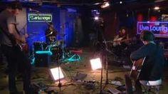 Ben Howard BBC Radio 1 Live Lounge Special 12/12/2012 (Full Video Set)
